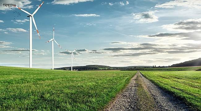 2020'DE RÜZGAR ENERJİSİNDE HEDEF  10 GW SINIRINI GEÇMEK