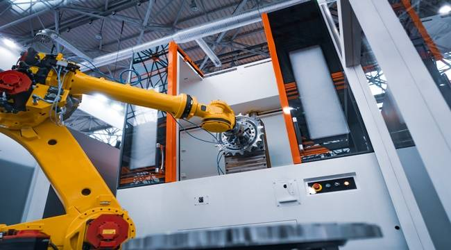 TİAD; yerli makine üretimi için İstanbul, İzmir, Bursa ve Konya'da kümelenme modeli önerdi