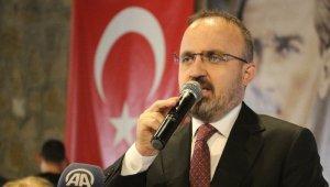 Bülent Turan'dan CHP'ye: