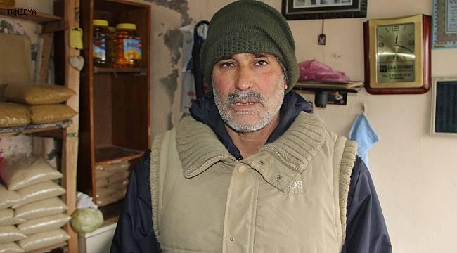 'Robin Hood' bu kez Diyarbakır'da ortaya çıktı