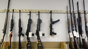 ABD'de silah satışları tavan yaptı