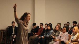 Anadolu'nun akademisine vatandaşlar yoğun ilgi gösteriyor