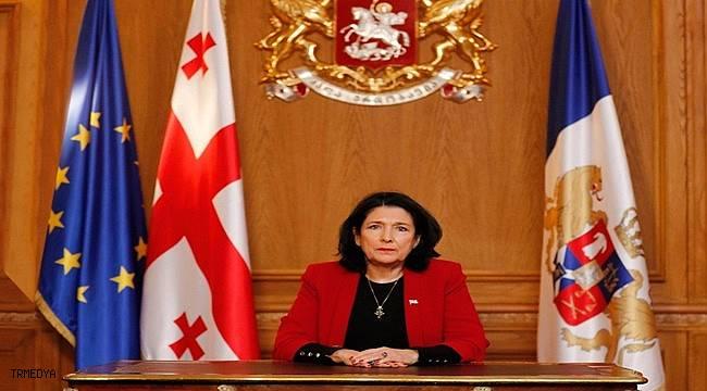 Gürcistan'da olağanüstü hal ilan edildi