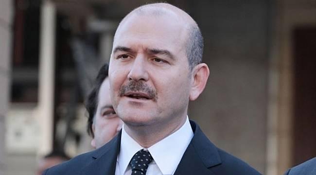 """Bakan Soylu: """"Tunceli'de 3 terörist etkisiz hale getirildi"""""""