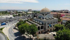 Avcılar Hacı Ahmet Tükenmez Camisi yarın yıkılıyor