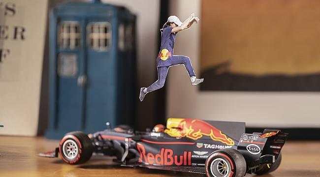 Red Bull Illume'dan Hazal Nehir'e büyük ödül