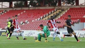 TFF 1.Lig: E.H.Balıkesirspor: 2 - Eskişehirspor: 0