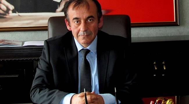 Çeşme Kaymakamı Hacı Mehmet Kara, İçişleri Bakanlığı tarafından görevinden alındı