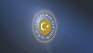 Dışişleri Bakanlığından 'Sevr Anlaşması' açıklaması