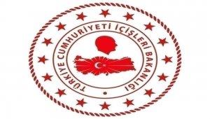 """İçişleri Bakanlığı 81 il valiliğine """"Koronavirüs Denetimleri"""" konulu genelge gönderdi"""