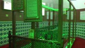 Tarihi Yeraltı Camii bitişiğindeki binada kaçak eğlence merkezi tepki çekti