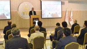 Bakan Ersoy: Türk diasporasını asimilasyondan korumak bütüncül bir strateji ile mümkündür