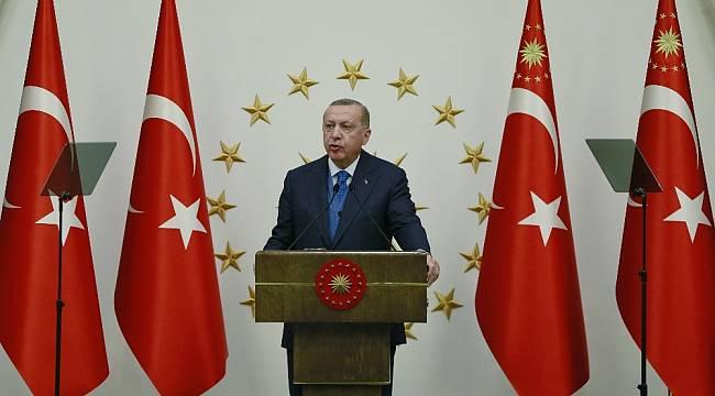 Cumhurbaşkanı Erdoğan, Bulgaristan Başbakanı ile görüştü