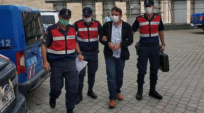 FETÖ'den 6 yıl 3 ay hapis cezası bulunan öğretmen gözaltına alındı