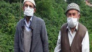 İki kardeş birer hafta arayla koronadan vefat etti