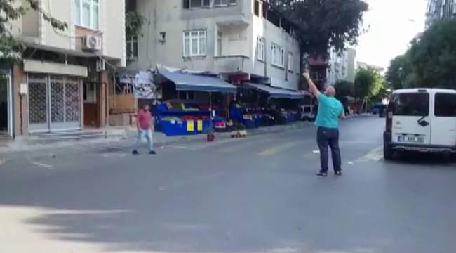 İstanbul Valiliği: Deprem kaynaklı olumsuzluk bildirilmemiştir