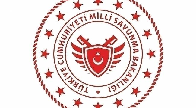 """MSB: """"Hava harekatları ile 6 PKK'lı terörist etkisiz hale getirildi"""""""