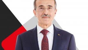 """Savunma Sanayii Başkanı Demir: """"Her şey vatan için"""""""