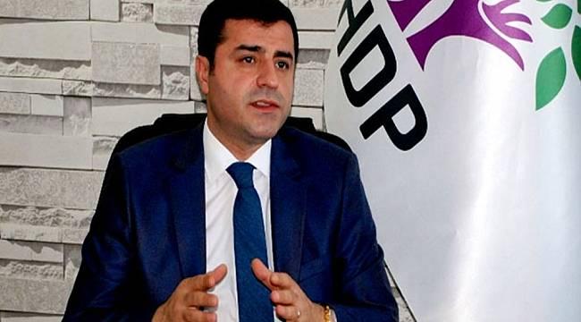 Terörist kardeşi Nurettin Demirtaş da sokak eylemleri için çağrı yaptı