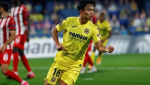UEFA Avrupa Ligi: Villarreal: 5 - Sivasspor: 3