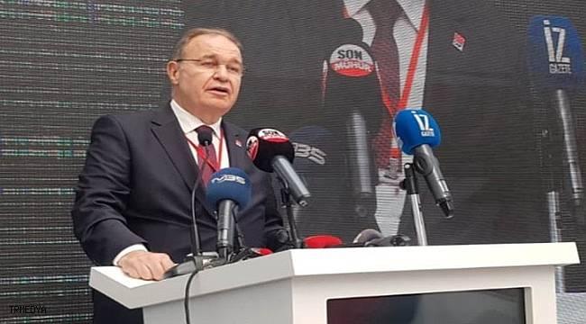 """Öztrak: """"Türkiye şahsım rejimiyle 13 yılını kaybetti"""""""