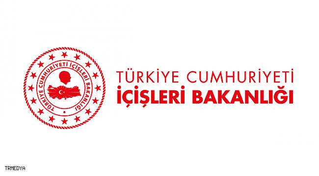 """İçişleri Bakanlığı: """"248 faili meçhul kasten öldürme olayı aydınlatıldı"""""""