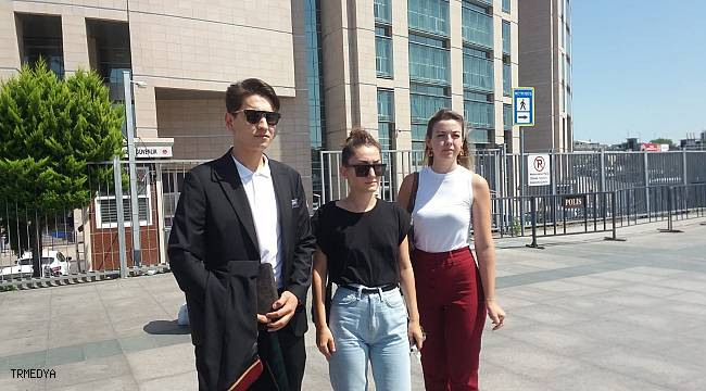 Çağatay Akman'ın eski sevgilisi koruma kararı talebinde bulundu