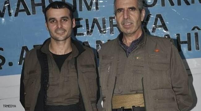 Türkiye'ye patlayıcı göndermeye çalışan PKK'lı o teröristler etkisiz hale getirildi