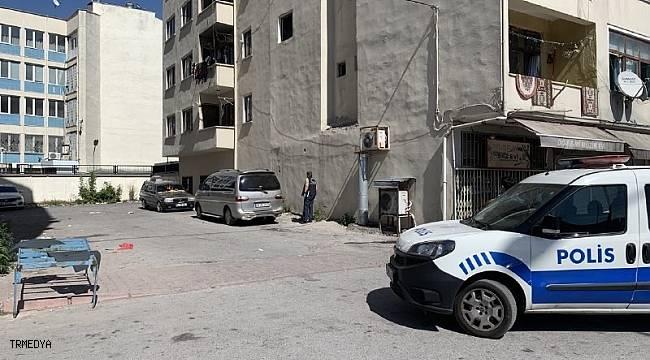 Kayseri'de kadının 2. kattan düşerek ağır yaralandığı olayda 1 gözaltı