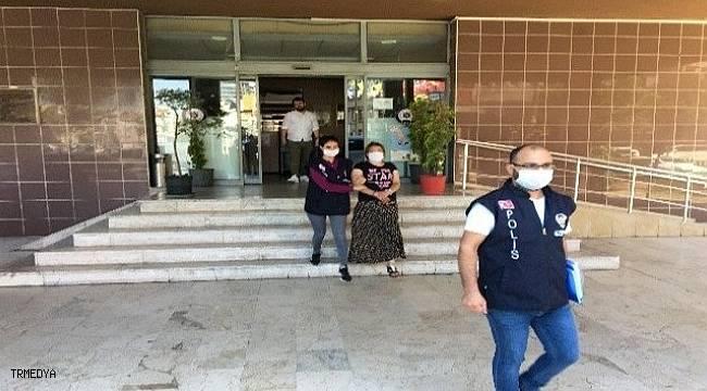 Zeytinburnu'nda eniştesini öldüren kadının davasında karar açıklandı