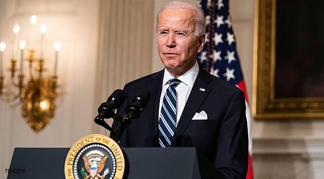 Biden, G20 Liderler Zirvesi öncesi Papa ile bir araya gelecek