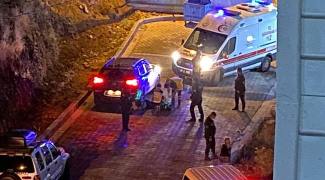 Erkek arkadaşını ezerek öldüren kadın tutuklandı