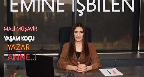 Azmin bir diğer adı Emine İŞBİLEN canlı yayın konuğumuz oldu..