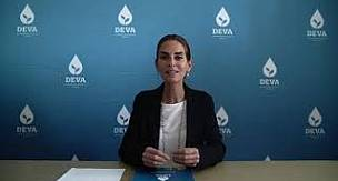 DEVA Partisi Eğitim Politikaları Başkanı Zehra Zeynep Dereli:'Hükümet eğitimde sınıfta kaldı